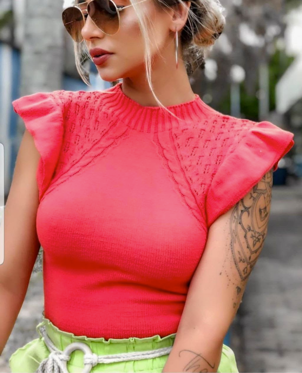 Presentes para o Dia Internacional da Mulher Sildri Moda Feminina Shopping Galeria