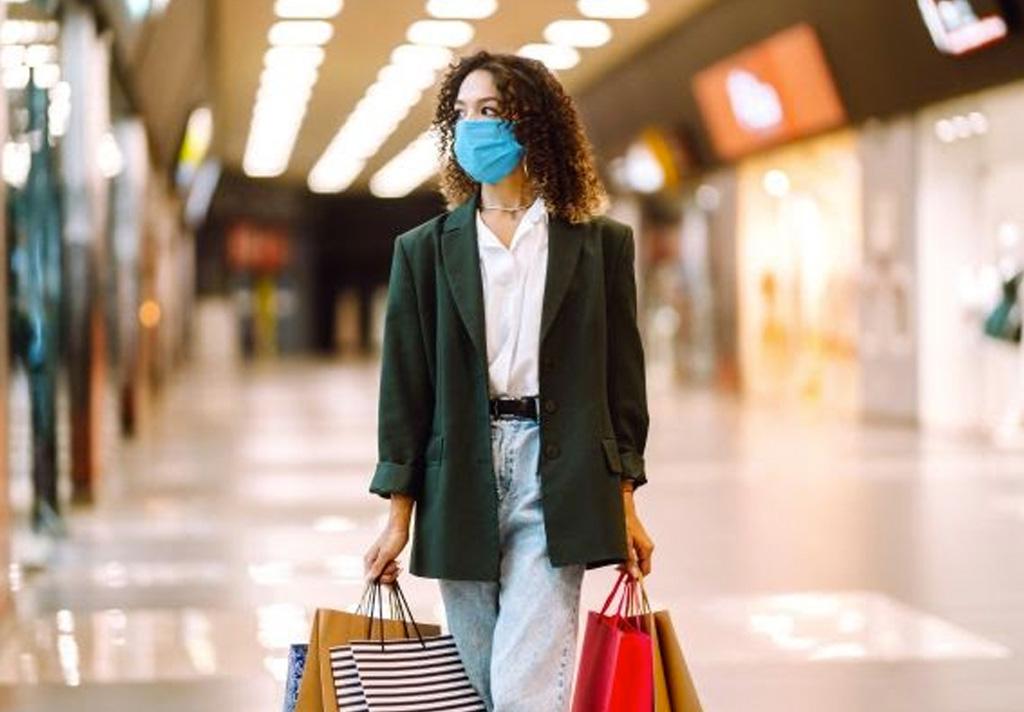 Cuidados contra a COVID-19 - Shopping Galeria