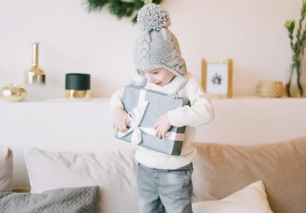 Presente Dia das Crianças Shopping Galeria