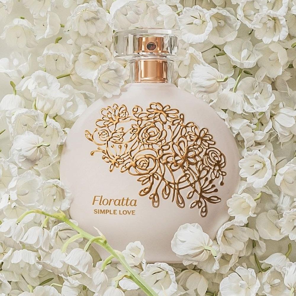 Perfume Floratta - O Boticário - Presentes para o Dia das Mães - Shopping Galeria